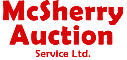 McSherry Auction Service Ltd.